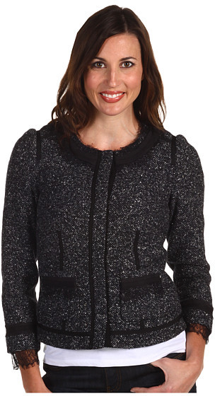 Rebecca Taylor 9 To 5 Jacket