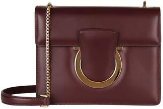 Salvatore Ferragamo Small Thalia Shoulder Bag