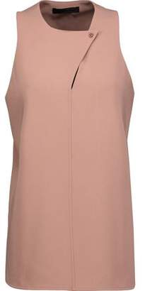 Alexander Wang Crepe Top
