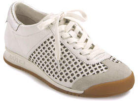 Ash Spin - Wedge Sneaker