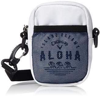 Callaway (キャロウェイ) - [キャロウェイ アパレル] ショルダーバッグ 軽量 (単色カラー) [ 241-8181505 / SHOULDER BAG ] ポーチ 小物入れ ゴルフ [ユニセックス] 241-8181505 030 030_ホワイト
