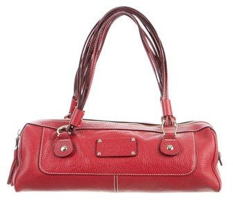 Kate Spade Kate Spade New York Grained Leather Shoulder Bag