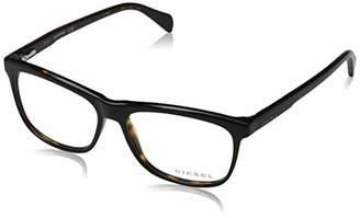 Diesel Men's DL5183 Optical Frames