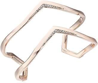 Vera Bradley Womens Sparkling Cuff Bracelet
