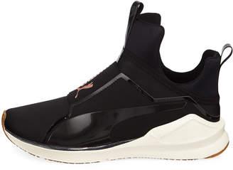 2788865909b3 Puma Fierce VR Neoprene High-Cut Sneakers