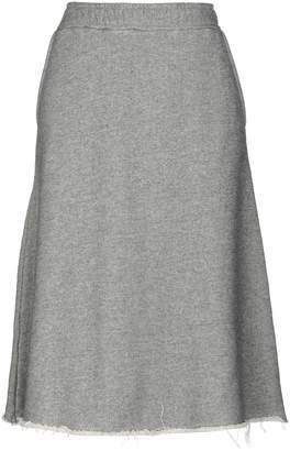 American Vintage 3/4 length skirts