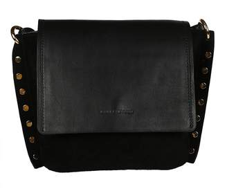 Etoile Isabel Marant Studded Mini Shoulder Bag