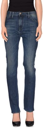 CYCLE Jeans $125 thestylecure.com