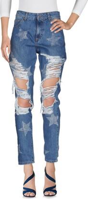 SHOP ART SHOP ★ ART Denim pants - Item 42583071RV