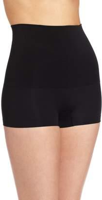 Maidenform Flexees Women's Shapewear Seamless Hi-Waist Boyshort
