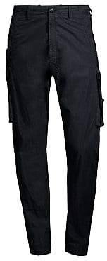 Stone Island Men's Ghost Cargo Pants