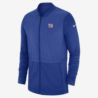 f94e131a4 Nike Men's Full-Zip Jacket Elite Hybrid (NFL Giants)