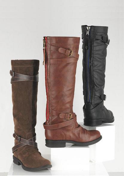 Madden-Girl Zerge Boot
