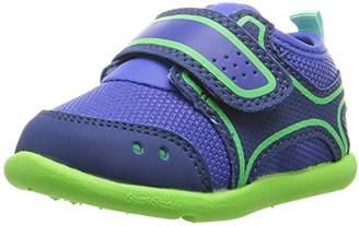 Step & Stride Spencer Baby Sneaker Sneaker (Infant/Toddler/Little Kid)