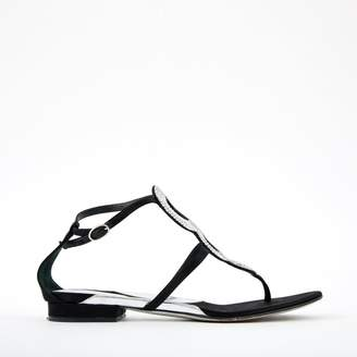 Azzaro Black Other Sandals