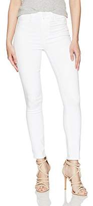 Paige Women's Margot Ankle Jean