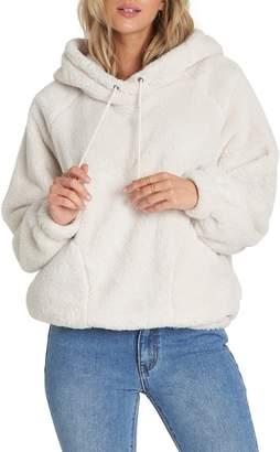 Billabong Warm Regards Fleece Hoodie