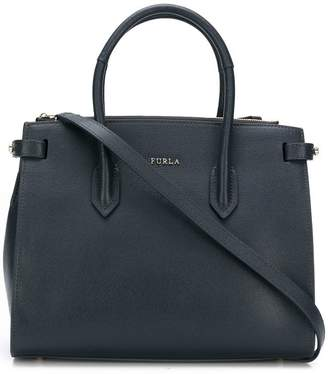 Furla Pin small tote bag