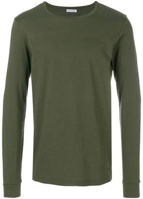 Tomas Maier long sleeve t-shirt
