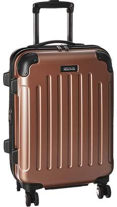 Kenneth Cole Reaction Renegade - 20 Expandable 8-Wheel Upright Carry On Luggage