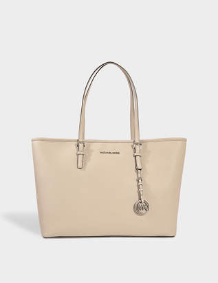 MICHAEL Michael Kors Jet Set Travel medium TZ Multifunction Tote