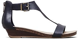 Kenneth Cole REACTION Women's Great Gal Wedge Sandal $48.44 thestylecure.com