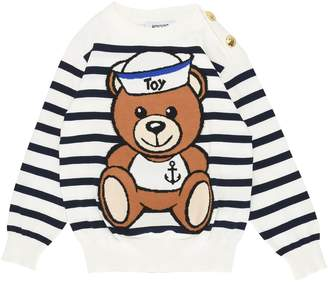 Moschino Sweaters - Item 39844739