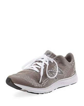 New Balance Vazee Agility v2 Rapid Rebound Sneaker, White $89.95 thestylecure.com