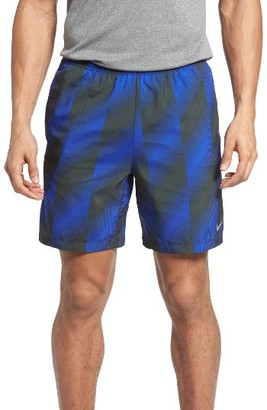 Men's Nike Dri-Fit Running Shorts $55 thestylecure.com