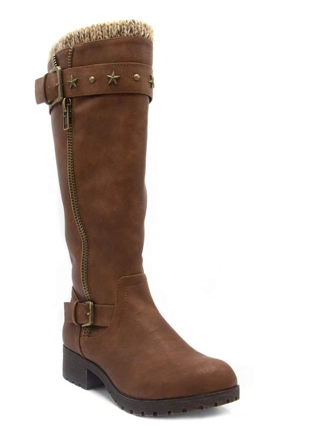 sugar Quickster Women's Riding Boots