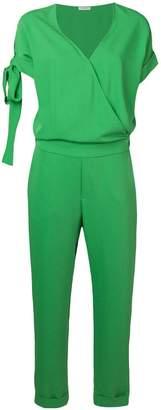 P.A.R.O.S.H. Panterya jumpsuit