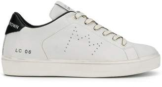 Leather Crown ICONIC sneakers
