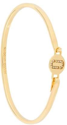 Marc Jacobs hinge cuff bracelet