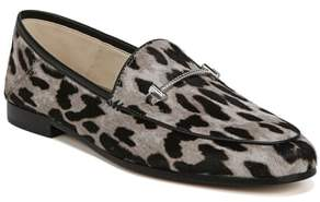 Sam Edelman Lior Genuine Calf Hair Loafer