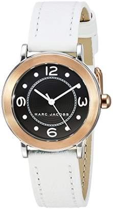 Marc Jacobs Women's Riley Leather Watch - MJ1517