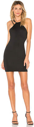 by the way. Kenley O Ring Halter Dress