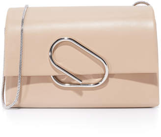 3.1 Phillip Lim Alix Soft Flap Clutch