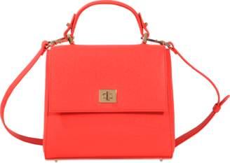 Hugo Boss Bespoke small bag $905 thestylecure.com