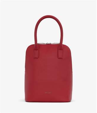 Matt & Nat Matt And Nat Mala Tote Red