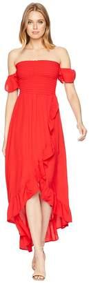Lucy-Love Lucy Love Wild Hearts Dress Women's Dress