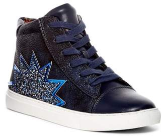 Steve Madden Flashh Sneaker (Little Kid & Big Kid)
