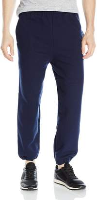 Gildan Men's Fleece Elastic Bottom Pocketed Pant
