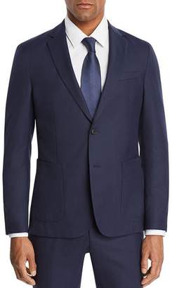0097a59ec HUGO BOSS BOSS Hooper Create Your Look Washable Travel Slim Fit Suit Jacket
