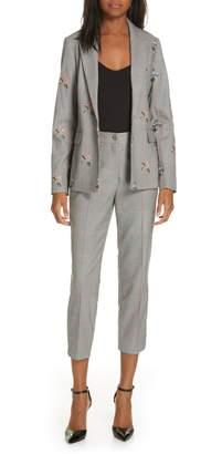 Ted Baker Plaid Jacket