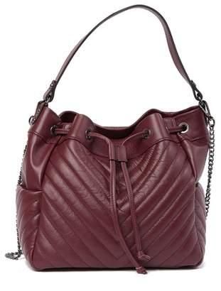 Persaman New York Rauinia Quilted Leather Shoulder Bag. Nordstrom Rack ... 19b2156ead4de