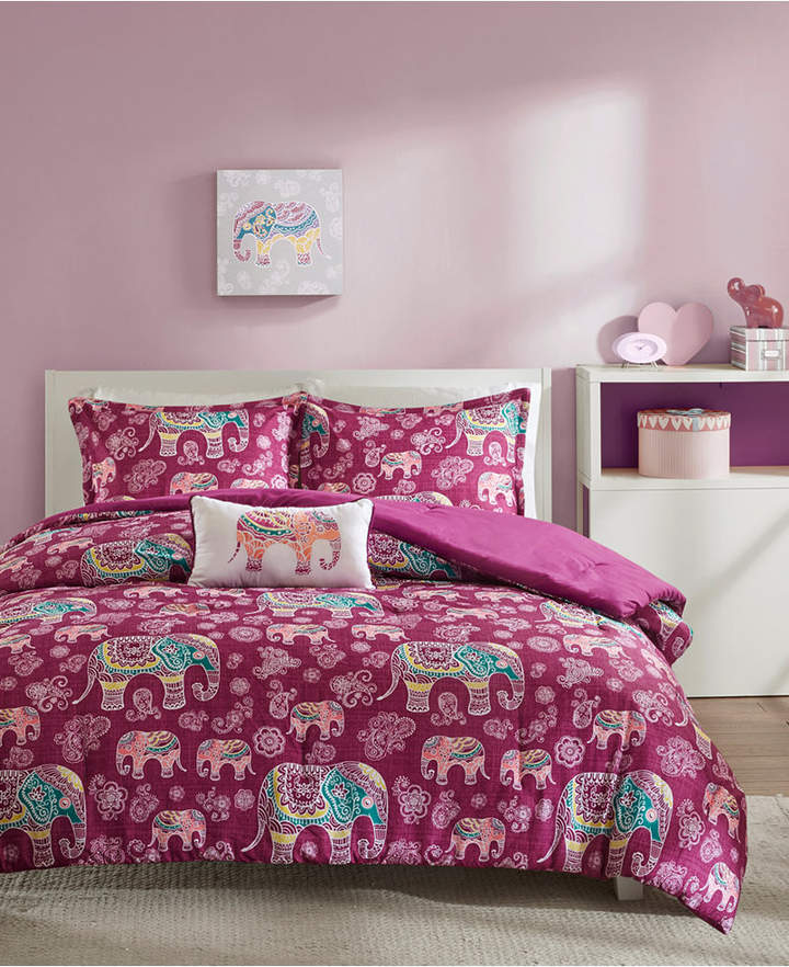 Mi Zone Kids Elly 3-Pc. Twin/Twin Xl Comforter Set Bedding