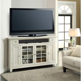 """Co Darby Home Yates Corner 62"""" TV Stand"""