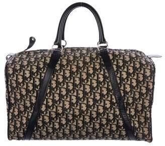 Christian Dior Diorissimo Duffle Bag