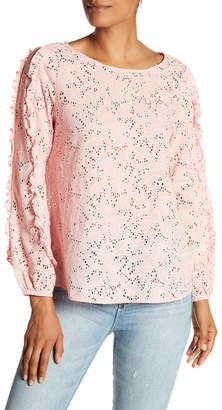 Sanctuary Josie Tie Back Top