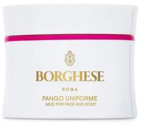 Borghese Fango Uniforme Brightening Mud Mask